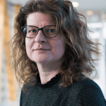Dr. Martine Noordegraaf